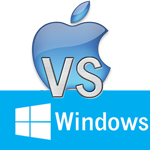 Apple vs Windows